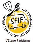 street food international concept