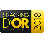 snacking d'or 2018 galce yaourt glacé bio